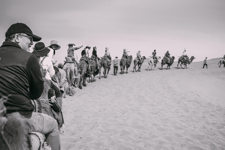 Camel Ridersの集い